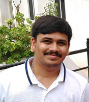 Mr Naveen Havali