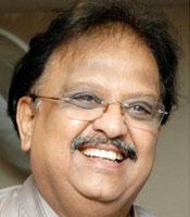 Dr SP Balasubrahmanyam