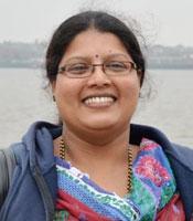 Dr Meera Hanagavadi