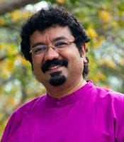 Mr Praveen D Rao