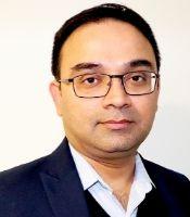 Dr Narasimha Subbaraya