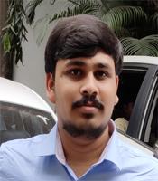 Mr Naveen Havali