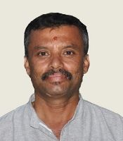 Mr Girish Karanth