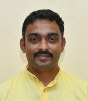 Mr Praveen Bhasme