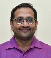 Mr Sanjeev Hegde