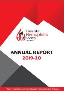 KHS Annual Report 2019-20